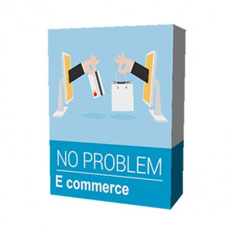 TPV SOFTWARE NO PROBLEM ECOMMERCE