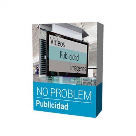 TPV SOFTWARE NO PROBLEM PUBLICIDAD