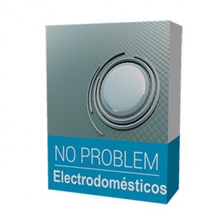 TPV SOFTWARE NO PROBLEM ELECTRODOMESTICOS