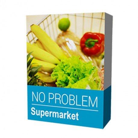 TPV SOFTWARE NO PROBLEM SUPERMARKET