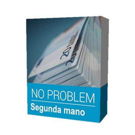 TPV SOFTWARE NO PROBLEM SEGUNDA MANO