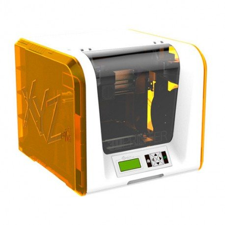 IMPRESORA 3D XYZ PRINTING DA VINCI JUNIOR 1.0