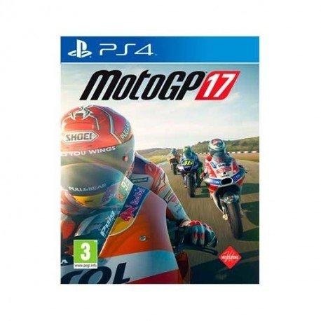 JUEGO SONY PS4 MOTO GP 2017