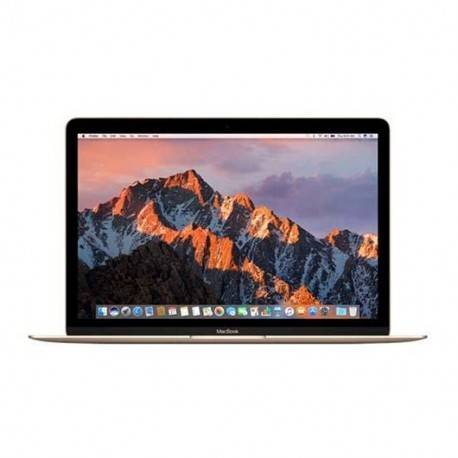 PORTATIL APPLE MACBOOK 12 MID 2017 GOLD