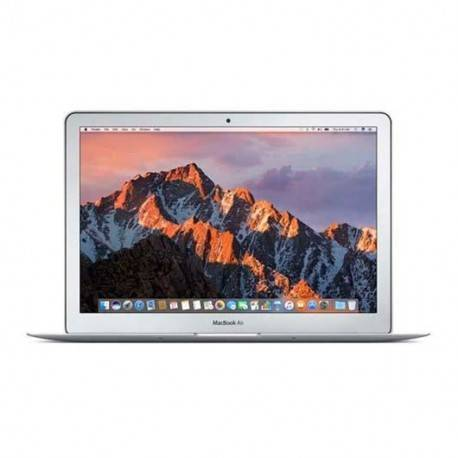 PORTATIL APPLE MACBOOK AIR 13 MID 2017 SILVER