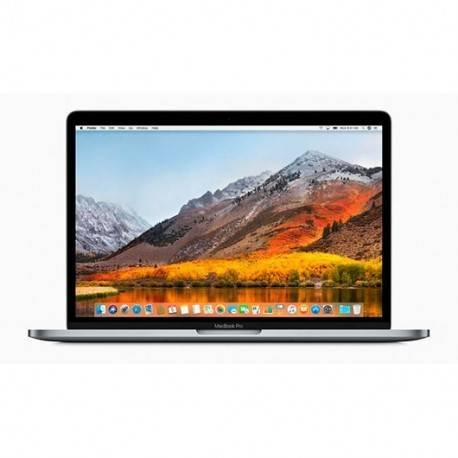 PORTATIL APPLE MACBOOK PRO 15 MID 2017 SILVER