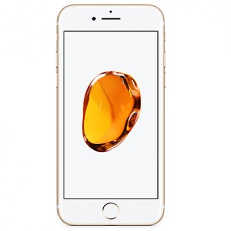 Apple iPhone 7 4G 256GB gold