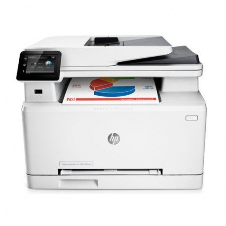 IMPRESORA HP MULTIFUNCION LASERJET COLOR M274N