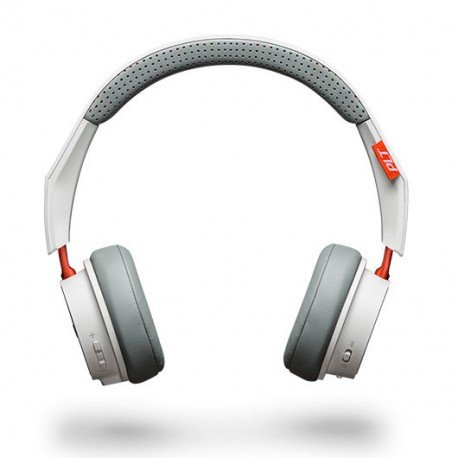 AURICULARESMICRO PLANTRONICS BACKBEAT 500 BT WHITE