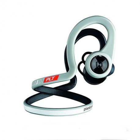 AURICULARESMICRO PLANTRONICS BACKBEAT FIT BT GREY