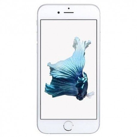 Apple iPhone 6s Plus 4G 128GB silver