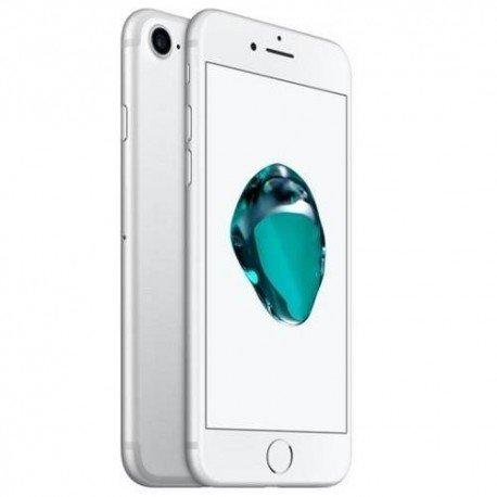 Apple Iphone 7 32GB Silver/ Plata