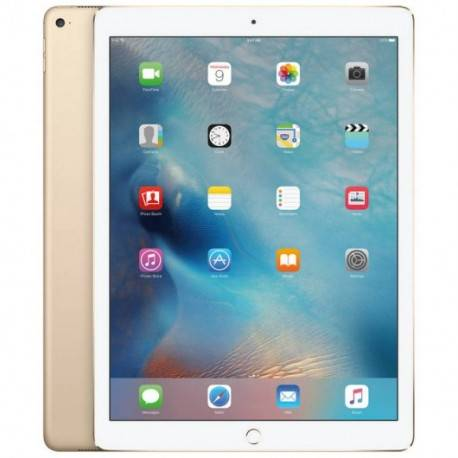 Apple iPad 9.7 4G 32GB gold