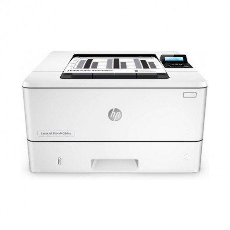 IMPRESORA HP LASERJET PRO M402DNE
