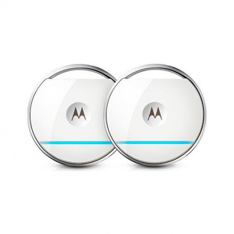 SENSOR MOVIMIENTO MOTOROLA SMART TAG 2UDS
