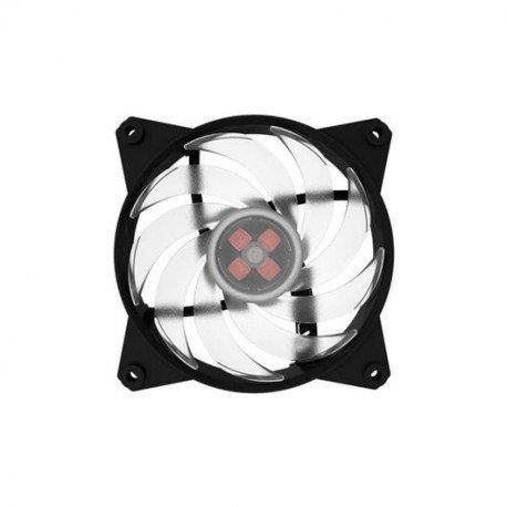 VEN 120X120 COOLERMASTER MASTERFAN PRO120 AIR RGB
