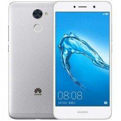 Huawei Y7 4G 16GB Dual-SIM silver