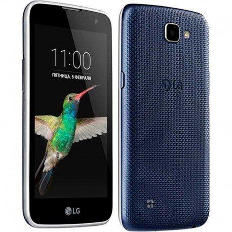 LG K3 K100 4G 8GB Dual-SIM black blue