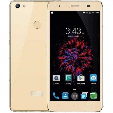 Elephone H1 16GB Dual-SIM gold