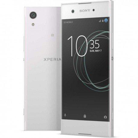 Sony Xperia XA1 Ultra 4G 32GB white