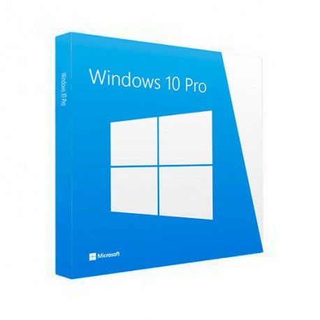 WINDOWS 10 PRO 32/64 BITS (ESD)