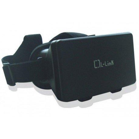 GAFAS VR 3D L-LINK SMARTPHONE LL-AM-117