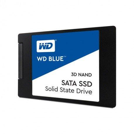 HD 2.5 SSD 250GB SATA3 WD BLUE 3D NAND