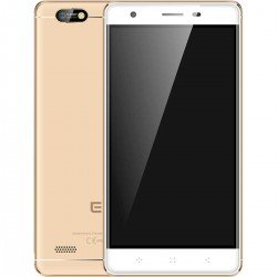 Elephone C1 Mini 4G 16GB Dual-SIM gold