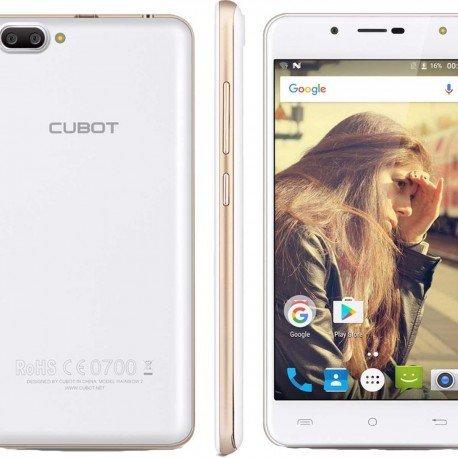 Cubot Rainbow 2 16GB Dual-SIM white