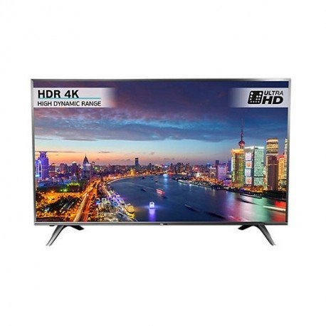TV LED 49 HISENSE H49N5700 SMART TV WIFI 4K UHD