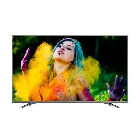 TV ULED 65 HISENSE H65NU8700 SMART TV WIFI 4K UHD