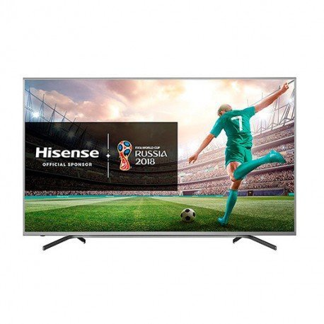 TV ULED 75 HISENSE H75N6800 SMART TV WIFI 4K UHD