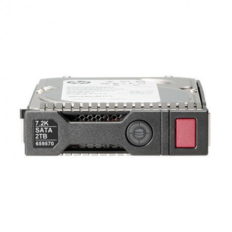 HD 3.5 2TB SATA HP 801884-B21