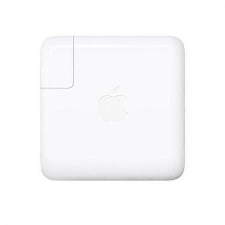 ADAPTADOR CORRIENTE USB-C DE 87W APPLE