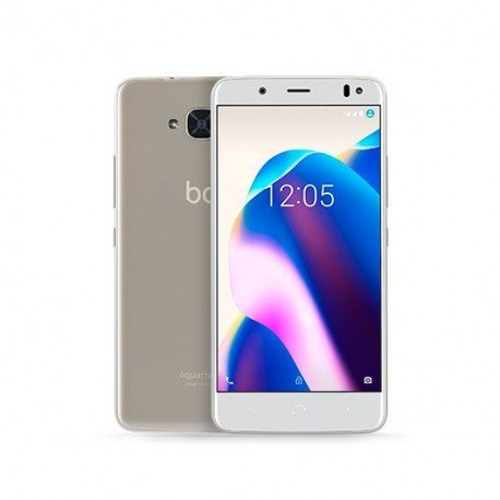 MOVIL BQ AQUARIS U2 LITE 2GB 16GB DORADO