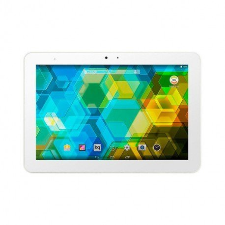 TABLET BQ 10.1 EDISON 3 2GB 16GB BLANCO