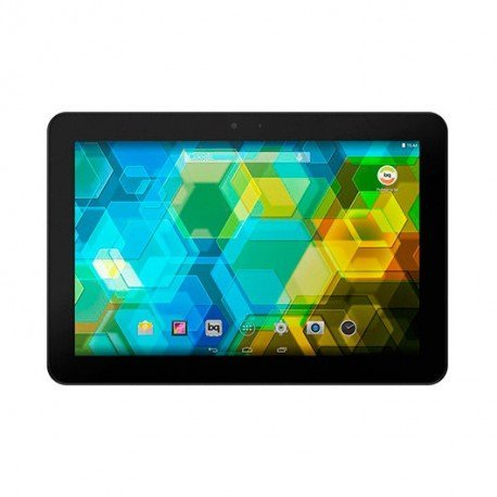 TABLET BQ 10.1 EDISON 3 2GB 16GB NEGRO