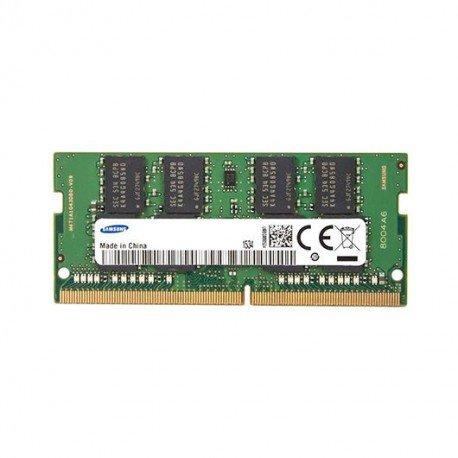 MODULO S/O DDR4 4GB PC2400 SAMSUNG