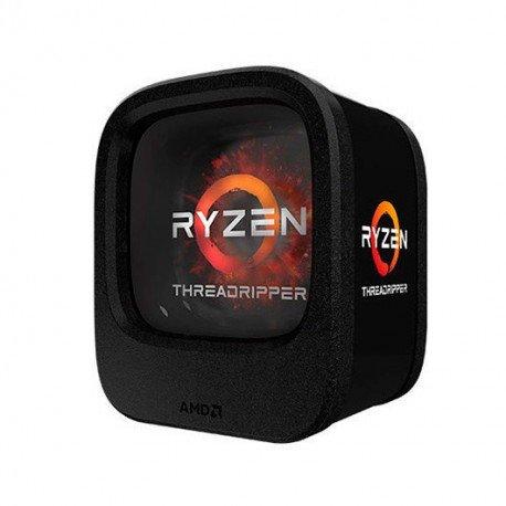 CPU AMD TR4 RYZEN THREADRIPPER 1900X