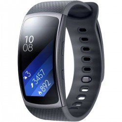Acc. Bracelet Samsung Gear Fit 2 large black