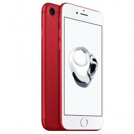 Apple Iphone 7 4G 128GB Red