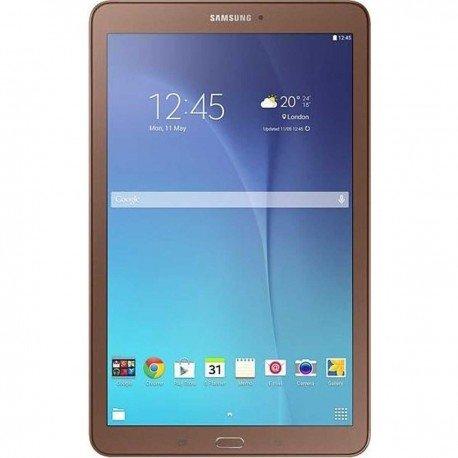 Samsung T560 Galaxy Tab E 9.6 8GB gold brown