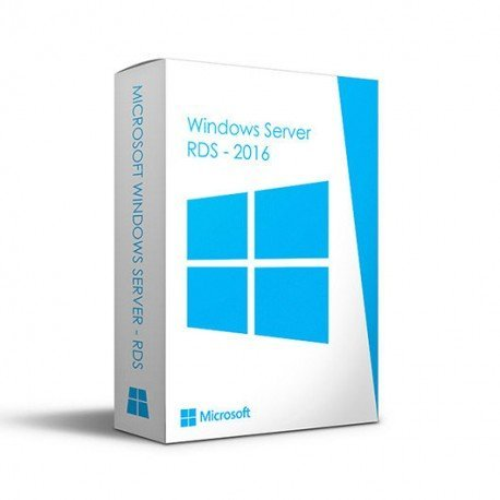 WINDOWS SERVER 2016 OPEN TERMINAL SERVER CAL
