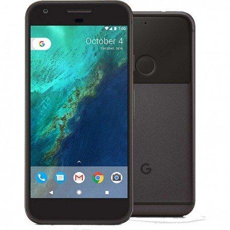 Google Pixel 4G 32GB quite black