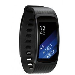 Acc. Bracelet Samsung Gear Fit 2 small black