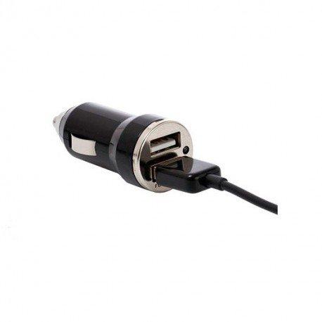 CARGADOR USB X2 COCHE BLUESTORK