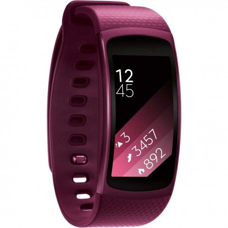 Acc. Bracelet Samsung Gear Fit 2 small pink