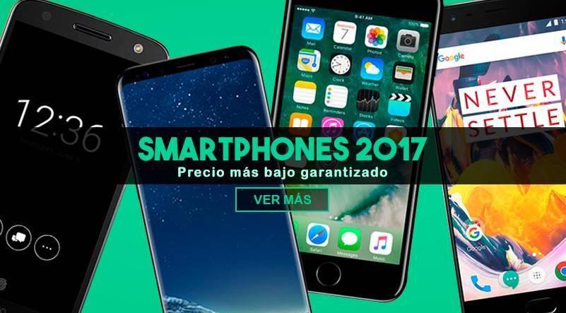 SMARTHPHONES 2017